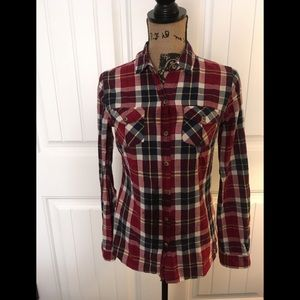 Button down shirt Mossimo Size Small